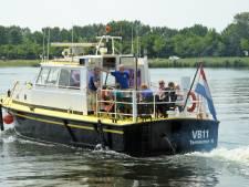 Nog geen oplossing aanlegplek Portaal van Vlaanderen