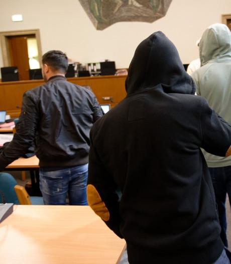 """La """"police de la charia"""" condamnée en Allemagne"""