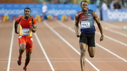 Usain Bolt vraagt dief om gestolen schoenen terug te brengen