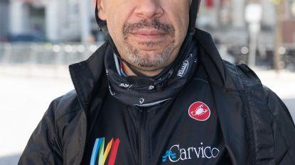 """""""En daarna Parijs-Roubaix"""""""