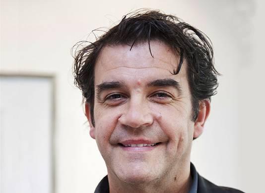 Peter van der Meer.