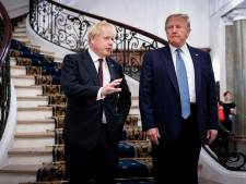 Johnson belt Trump: 'Hef invoertarief whisky op'
