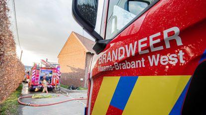 Brandje aan Lijnbus na technisch defect