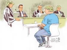 James B. niet vervolgd voor tweede verkrachting, blijft wel vastzitten voor misbruik meisje (12) in Hilton