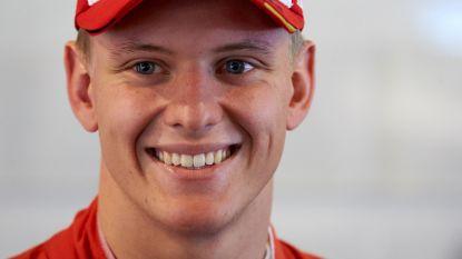 Bevestigd: Mick Schumacher debuteert in Formule 1-wagen