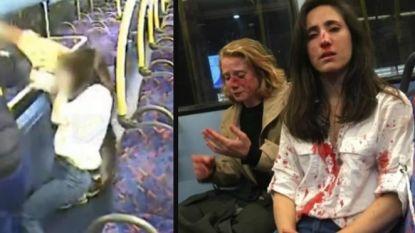 Politie toont voor het eerst beelden van aanval op lesbisch koppel in Londen