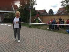 Nieuwe speelplek voor Ooijse kinderen op Burendag geopend