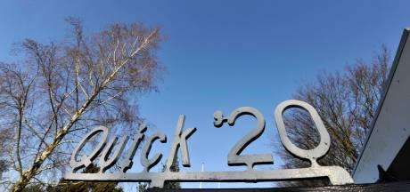 Quick'20 wil binnen drie jaar naar de zaterdag