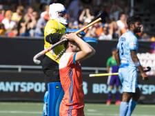 Hockeyer Roel Bovendeert: 'We kwamen veel te laat los'