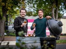 Schenk moet voor meer leven in de brouwerij zorgen bij kermis Aarle-Rixtel