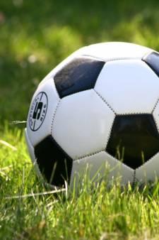 40 voetballen gejat bij inbraak VV Kesteren: 'We zijn niet verzekerd'