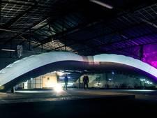Bosch paviljoen naar São Paulo