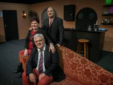 Lang leve de Blind Date bij Toneelgroep Neerkant