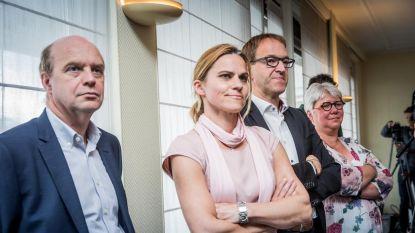 Universiteit Gent: grootste onderscheiding voor geklungel