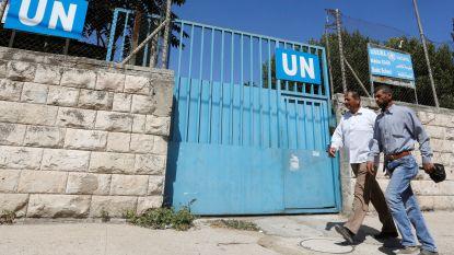 Saudi-Arabië belooft 50 miljoen dollar voor VN-agentschap voor Palestijnse vluchtelingen