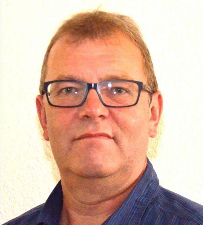 Peter Looijmans.