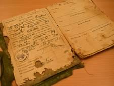Uniek trouwboekje gered van prullenbak in Hattem