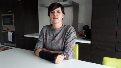 Beleid De Block zet jonge mama voor keuze: ondraaglijke pijn lijden of om de 5 jaar 12.000 euro betalen voor neurostimulator