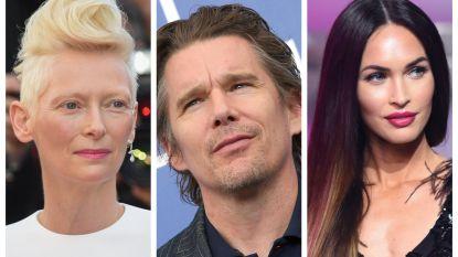 Katja Schuurman achterna: ook deze beroemdheden kozen voor de 'vrije liefde'