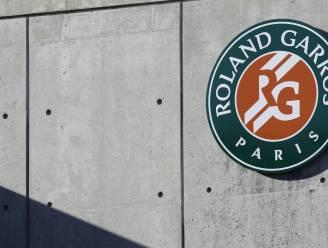 Franse tennisbond sluit Roland Garros achter gesloten deuren niet uit