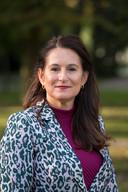 Sociaal psychiatrisch verpleegkundige Wendy Schalke