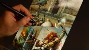 Nieuwe stripreeks Waldin succesvol gefinancierd: eerste deel verschijnt in zomer