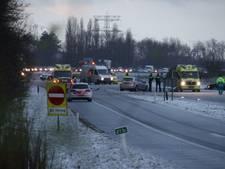 Kind overleden bij ongeluk op Sloeweg Noord