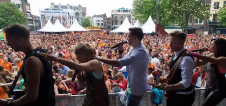 Lege Utrechtse pleinen tijdens Koningdag? Boze horeca-ondernemers dreigen evenementen te schrappen