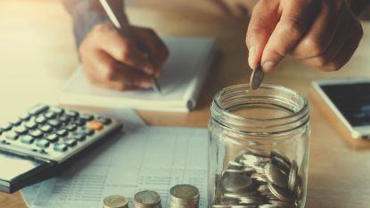 Betaal 705 euro minder belastingen door langetermijnsparen