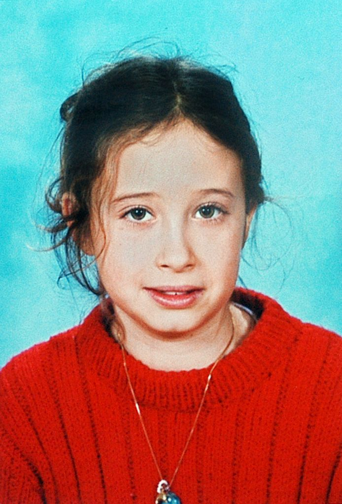 Estelle Mouzin is sinds 2003 vermist.