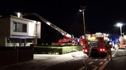 Huis twee dagen na renovatie onbewoonbaar door brand