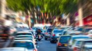 Het mobiliteitsbudget zal (nog) geen oplossing zijn voor ons fileprobleem