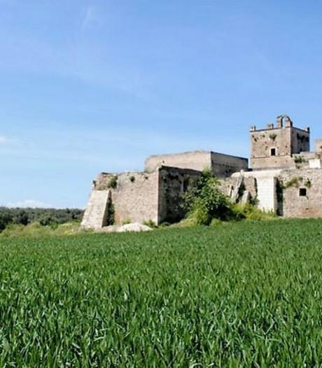 Italiaanse kasteeltjes voor de doe-het-zelver