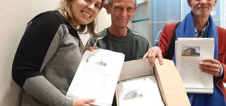 Petitie naar minister: alternatief voor autoweg langs Kloosterhoeve