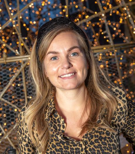 Lotte (28) uit Zwolle wordt doof én blind: 'Als ik de wind in mijn gezicht voel, dan voel ik dat ik leef'