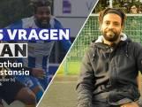 25 vragen aan: HSV Hoek-middenvelder Jonathan Constansia