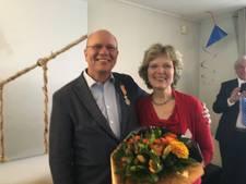 Beuningse burgemeester reikt drie lintjes uit