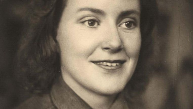 Pritchard was 21 toen ze zag hoe een Joods weeshuis werd ontruimd Beeld -