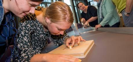Frustrerende puzzels kweken in Opheusden meer begrip voor mensen met autisme