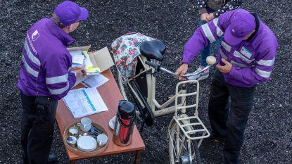 Nieuwe aanpak van fietscontroles
