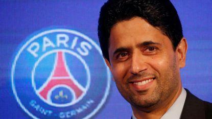 PSG-voorzitter verdacht van actieve corruptie bij toewijzing WK atletiek