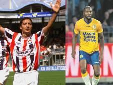 Abdellaoui is niet de enige ex-voetballer die op criminelen botst