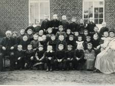 Sambeekse Hoek had bijna 60 jaar een eigen school: kilometers te voet over zandpaden naar de les