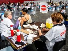 Een derde jongeren niet naar inentingsactie meningokokken