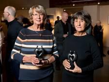 Groene Hart Kunstprijs gaat naar Goke Leverland
