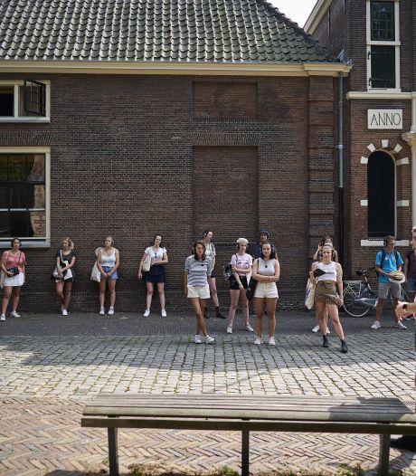 Heel het land kijkt angstvallig naar studenten: 'Wij namen corona eigenlijk vanaf dag één serieus'