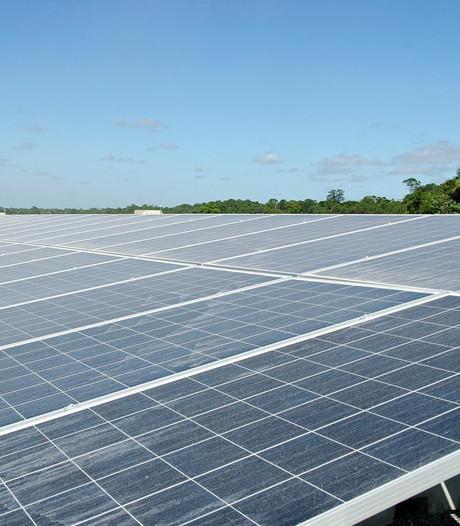 VVD wil gratis zonnepanelen voor inwoners Winterswijk
