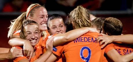 Arnhemse clubs rekenen op impuls door EK vrouwenvoetbal