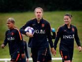 Leeuwinnen dankzij Vermeer en Zoet klaar voor penalty's