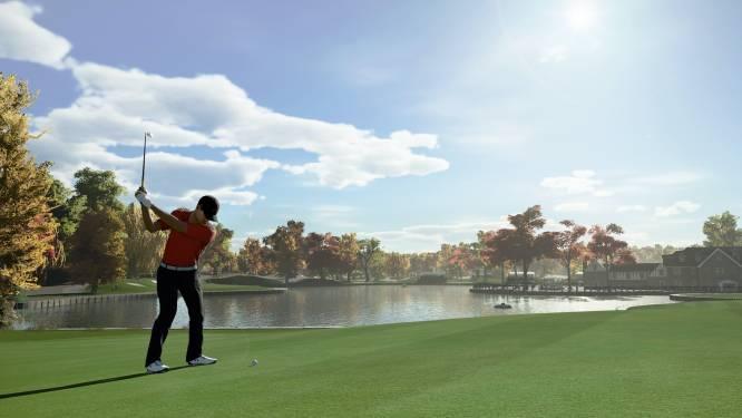 GAMEREVIEW PGA Tour 2K21: veelbelovend, maar nog geen hole-in-one